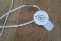 World Economic Forum Weltwirtschaftsforum